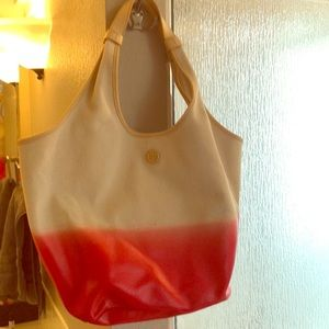 Tory Burch Med Slouchy Hobo NWT